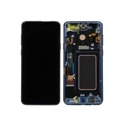 LCD Original Samsung Galaxy S9 Plus Noir