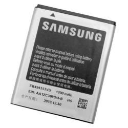 Batterie d'Origine Samsung EB494353VU