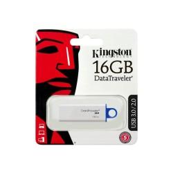 Clé USB 3.0 Kingston DTI G4 16Go