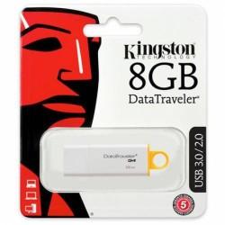 Clé USB 3.0 Kingston DTI G4 8Go