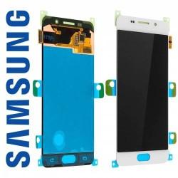 LCD Samsung Original Samsung Galaxy A3 (2016) Blanc