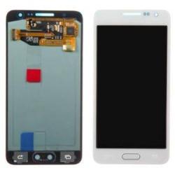 LCD Samsung Original Samsung Galaxy A3 Silver