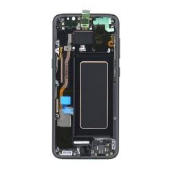 LCD Original Samsung Galaxy S8 Noir