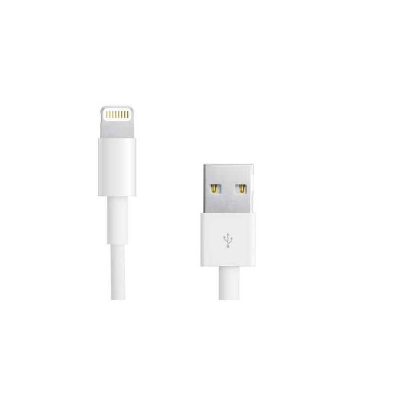 Cable Origine Apple Blanc