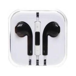 Ecouteur Earpods Compatible Apple Noir